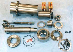 OEM Kessler Repair Parts